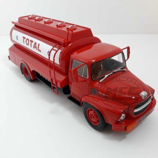 UNIC MZ 36 SAVERNE TOTAL FRANCIA 1965