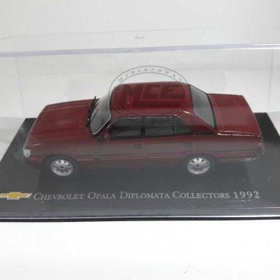 CHEVROLET OPALA DIPLOMATA COLECTORS 1992