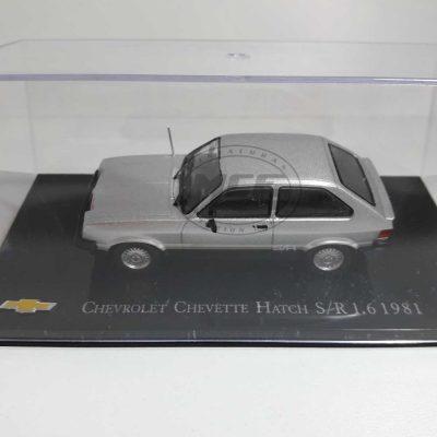 CHEVROLET  CHEVETTE HATCH S/R 1.6 1981