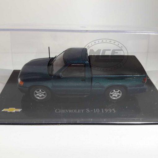 CHEVROLET S-10 1995