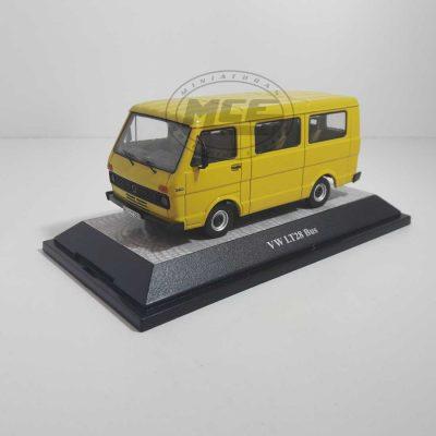 VOLKSWAGEN VW LT28 BUS AMARILLA