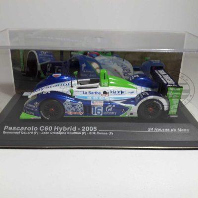 PESCAROLO C60 HYBRID #16