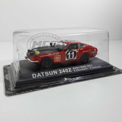 DATSUN 240Z SAFARI RALLY 1971