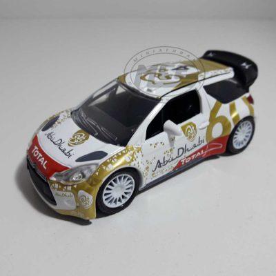 CITROEN DS3 WRC 2010 NOREV