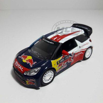 CITROEN DS3 WRC 2011 NOREV