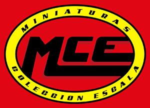 MINIATURAS COLECCION A ESCALA