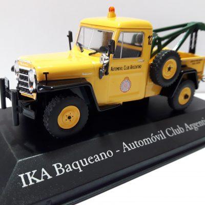 Norev Renault Trafic 3 Camioneta Equipo Bomberos 2014 Au 1//43°