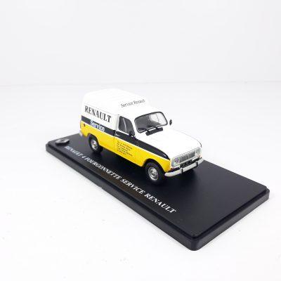 1987 Renault 18 GTX II ARG18B Coche 1//43 Salvat Coches Inolvidables